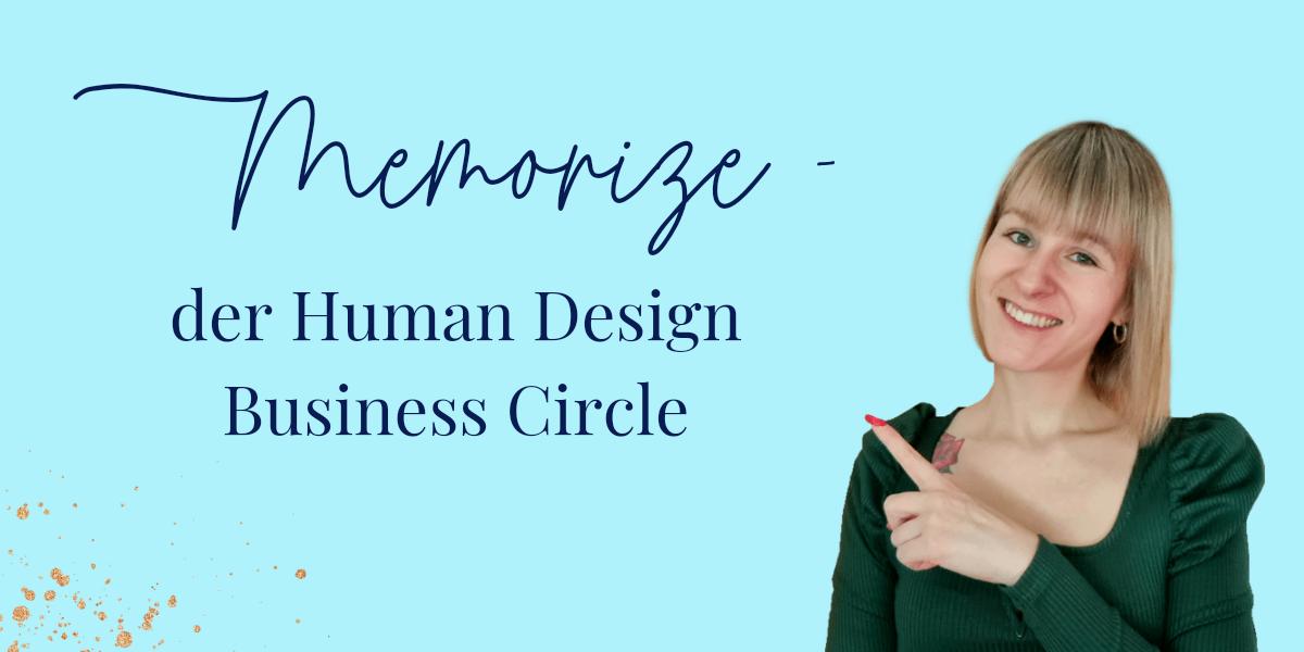 Business nach Human Design - Carmen Lichtenberg