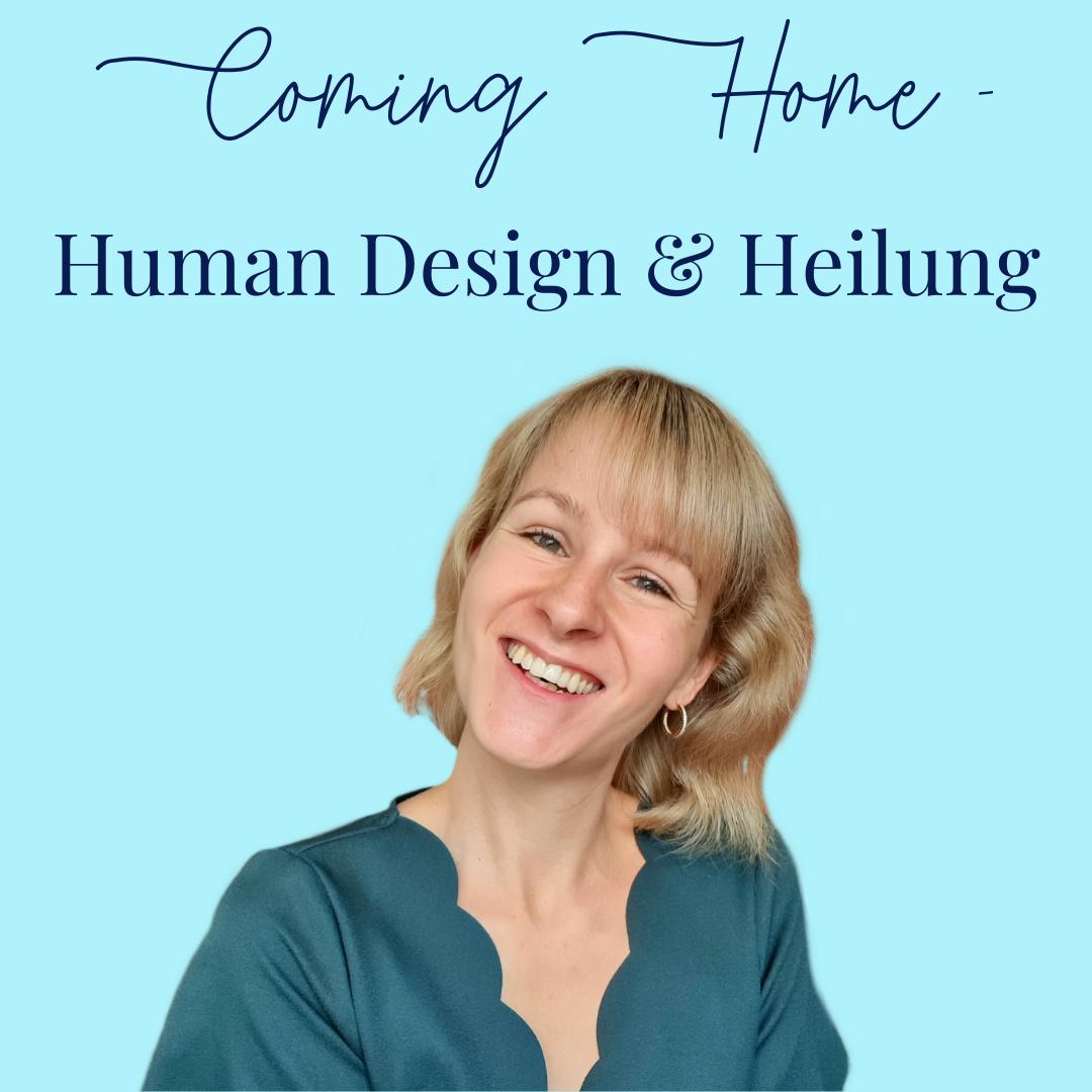 Membership Human Design und Heilung